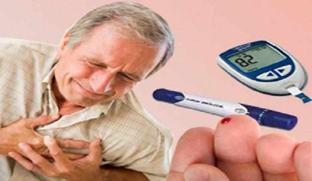 Уровень тестостерона и сахарный диабет