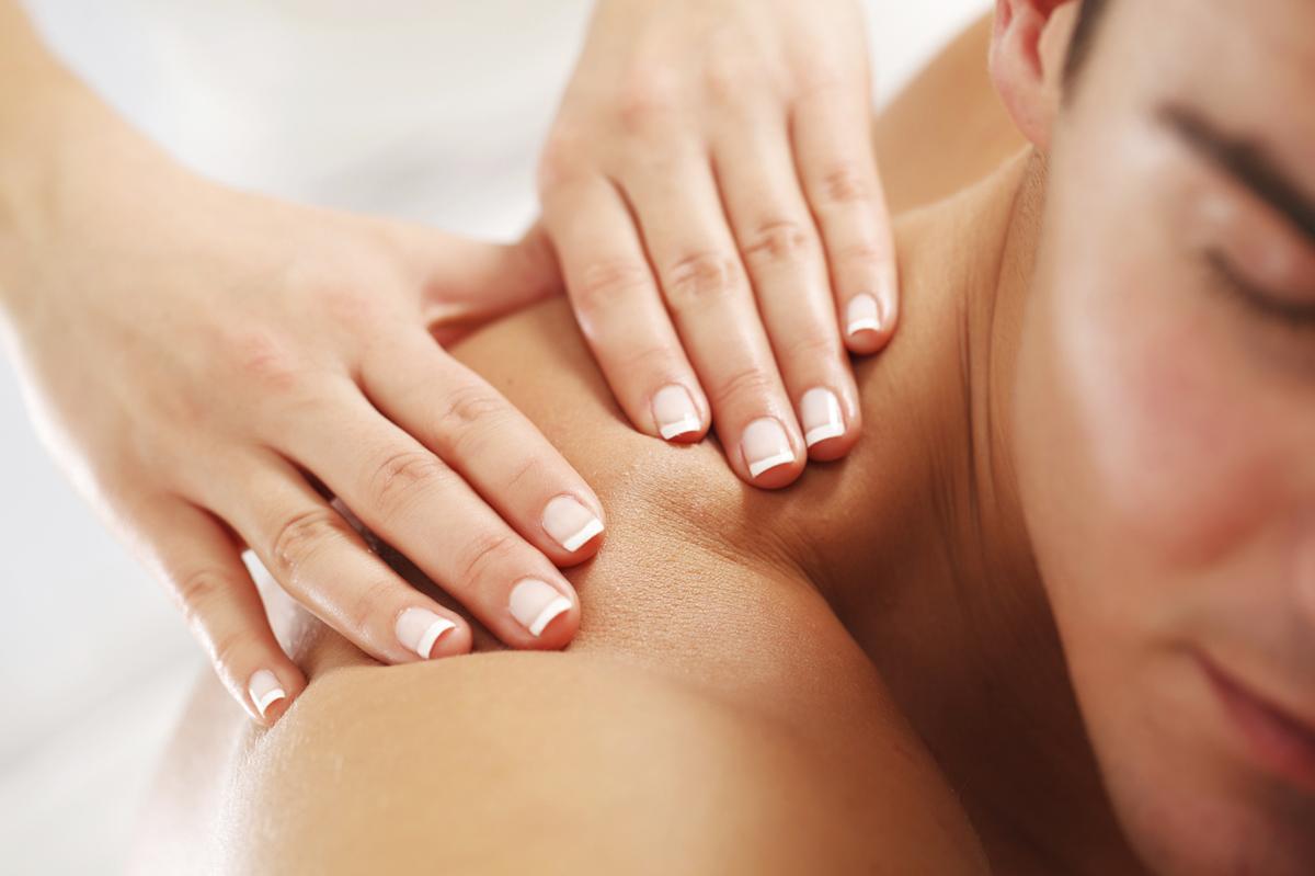 Гигиенические основы массажа
