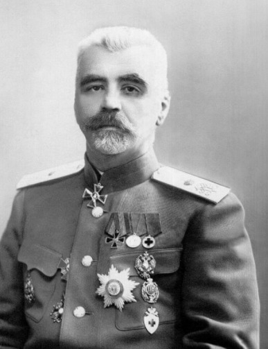 Турнер Генрих Иванович