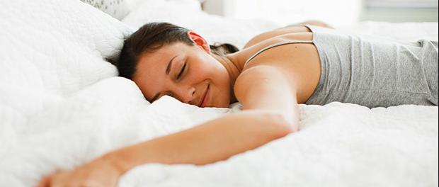 Потеря всего получаса сна может повлиять на вес тела и обмен веществ