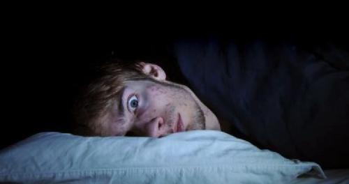Плохой сон приводит к сахарному диабету