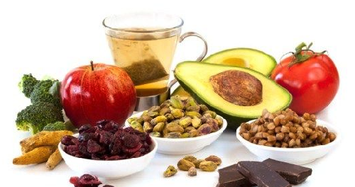 Питание пациентов с рассеянным склерозом отличается от питания здоровых людей