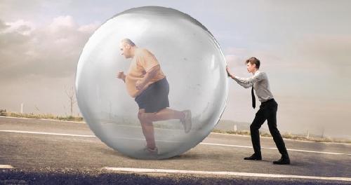 Ученые: борьба с ожирением продвигается очень медленно и требует новых способов