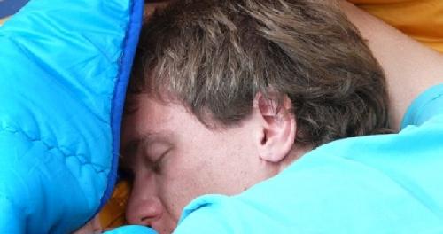 Ученые: у людей, которые спят больше 8 часов, на 46% увеличивается риск развития инсульта