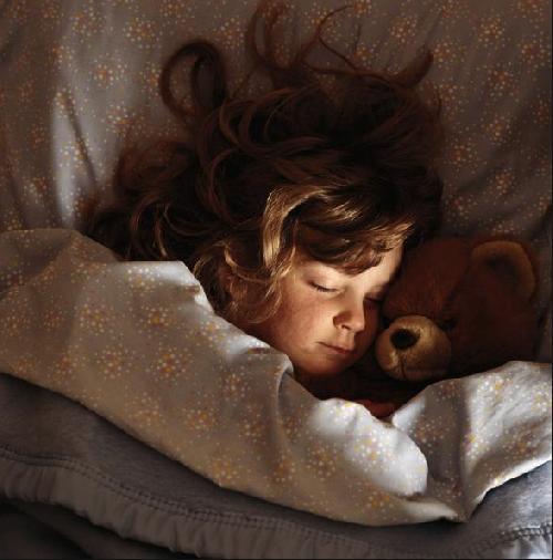 Дневной сон ухудшает качество ночного сна у маленьких детей