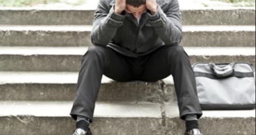 Безработица становится причиной 45 000 самоубийств в год