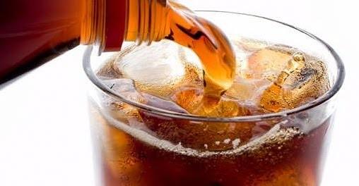 газированные напитки, объем талии