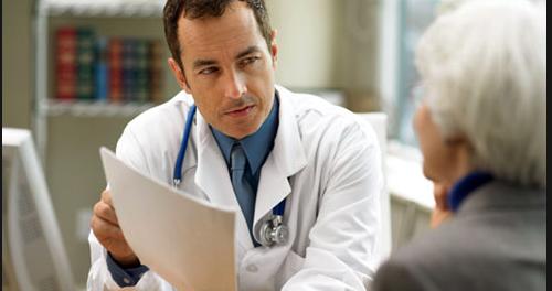 Выживаемость среди молодых пациентов больных раком выше, чем среди пожилых пациентов