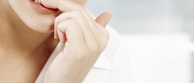 ногти, перфекционисты