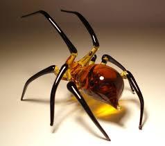пауки, твари