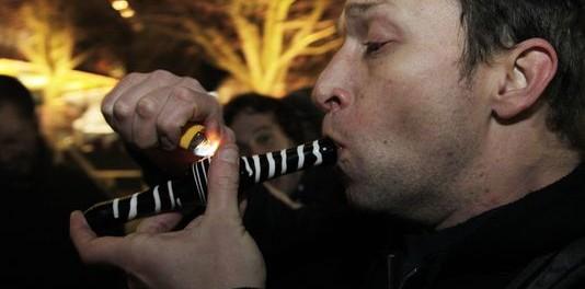 Ежедневное курение марихуаны в течение 3 лет вызывает проблемы с памятью