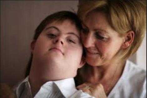 Психологическое состояние родителей, которые воспитывают детей с синдромом Дауна