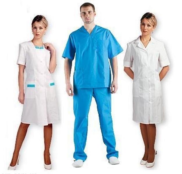 Одежда врача