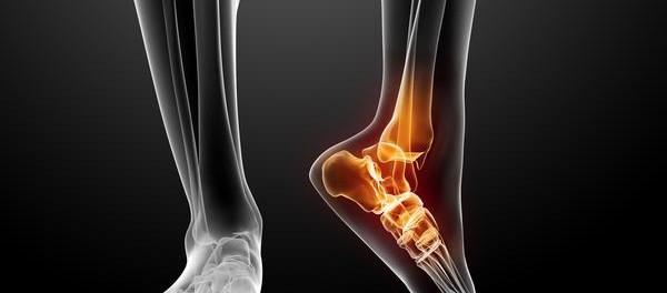 артроскопия голеностопного сустава, артроскопия коленного сустава