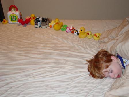 Распространенность детского аутизма