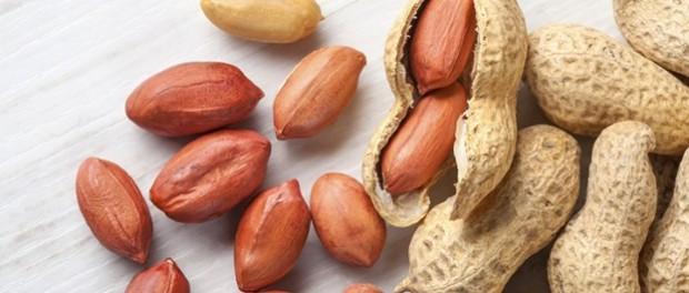 арахис, сердце