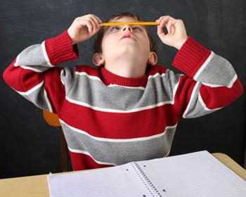 Причины синдрома дефицита внимания и гиперактивности