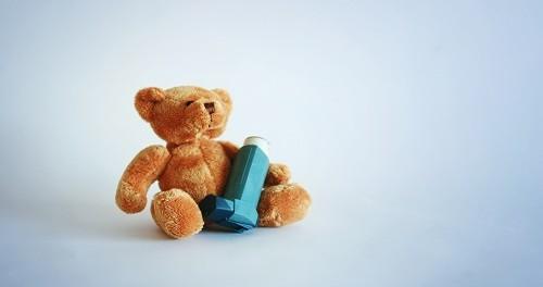 детство ,бронхиальная астма