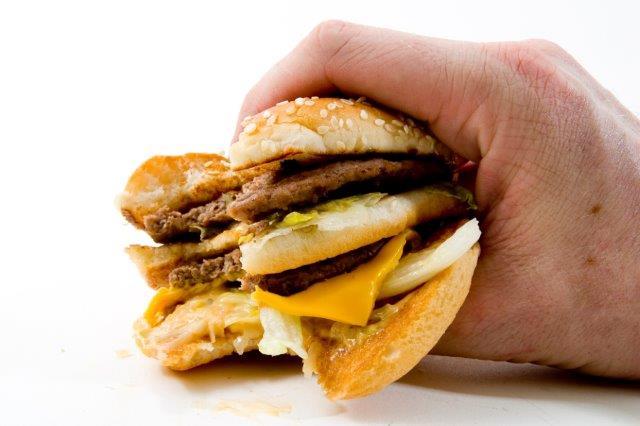 ожирение, голод, сытость