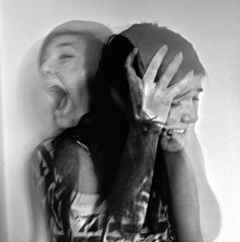 депрессия, биполярные расстройства