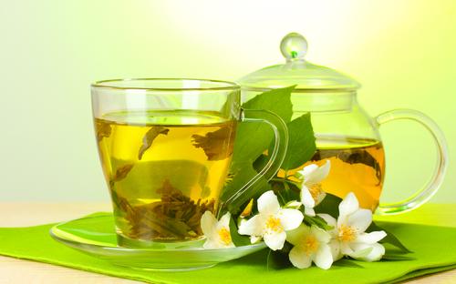 зеленый чай, рак предстательной железы