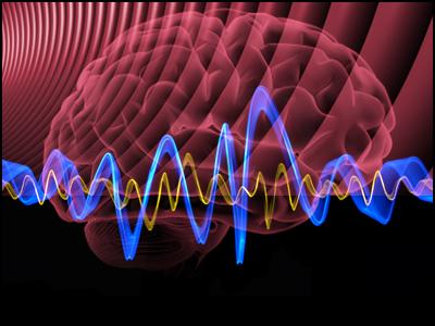 шизофрения, дельта-волны