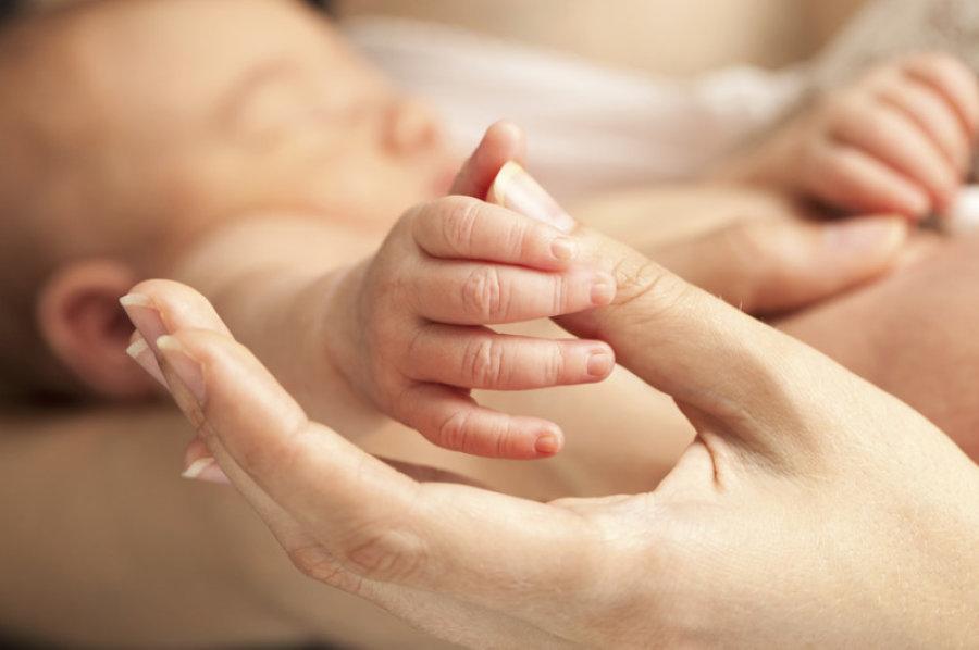 матери, рождение, умственное развитие