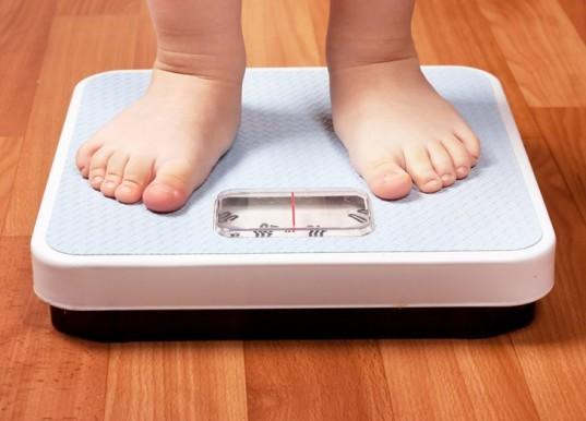 ожирение, взвешивание