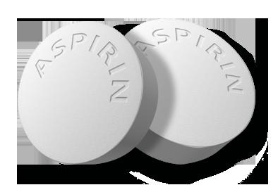 аспирин, химиотерапия