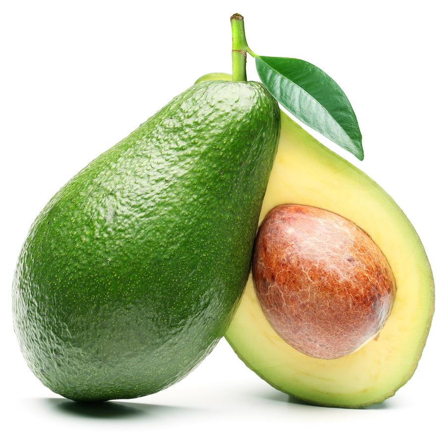 Ученые выяснили, что авокадо помогает при похудении