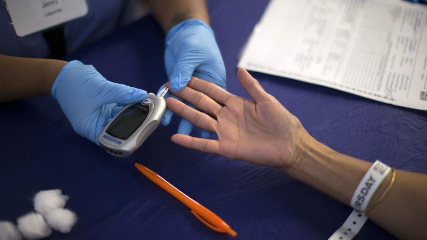 Дипломная работа сахарный диабет скачать бесплатно