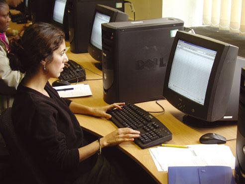 психофизиология, персональный компьютер