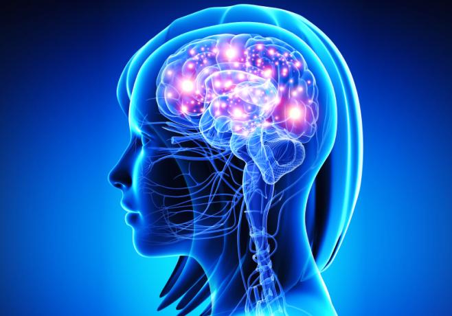 инсульт, когнитивные функции