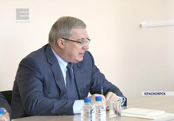 Красноярский край, врачи, медицинские учреждения