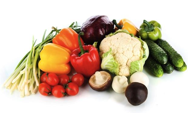 вегетарианская диета, артериальное давление
