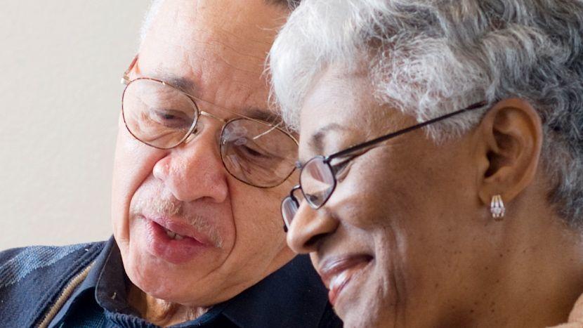 раса, болезнь Альцгеймера