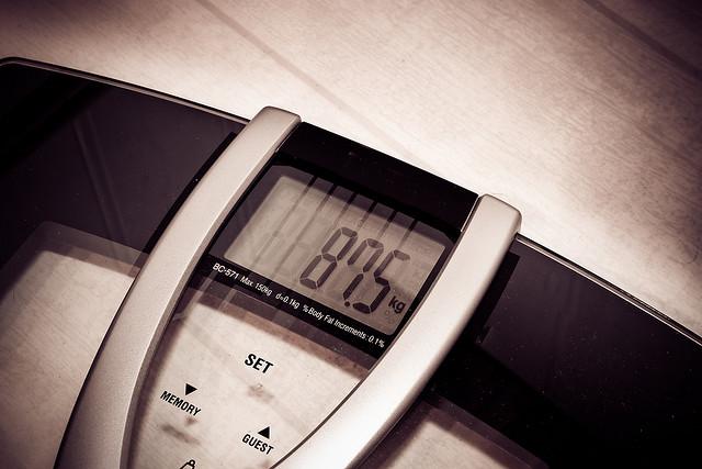 Рак, вес, диета