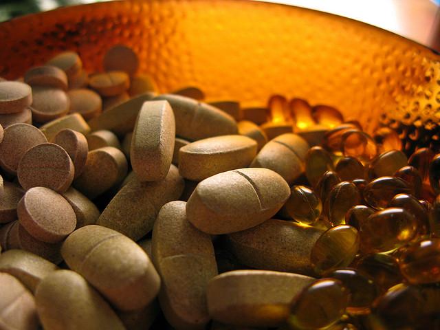 Витамин Д, постменопауза