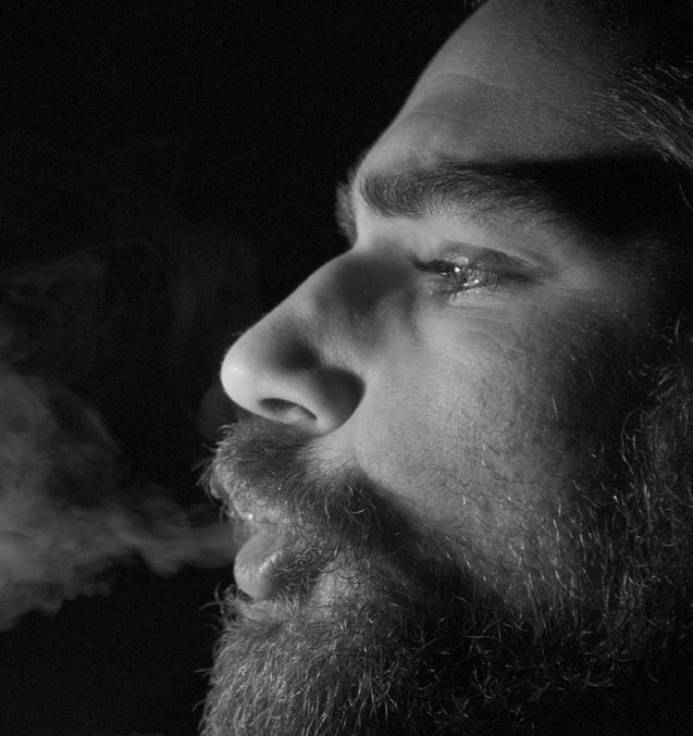 выпадение зубов, зубы, курение