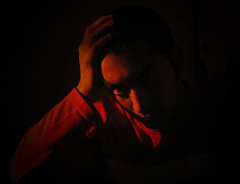 болезнь Альцгеймера, стресс
