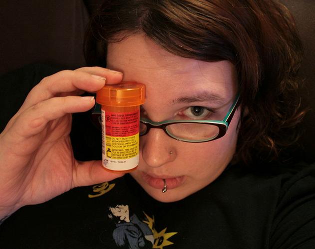 антидепрессанты, беременность