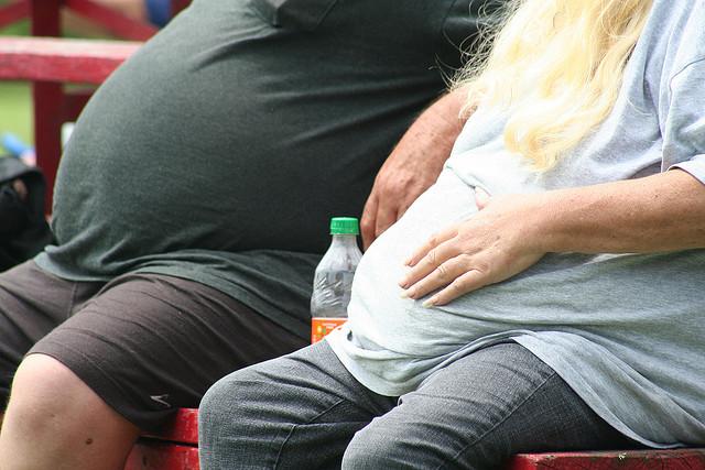 избыточный вес, болезнь Альцгеймера