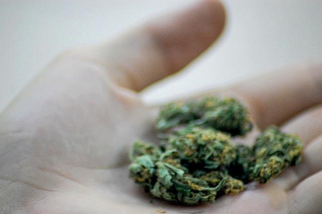 марихуана, преддиабет