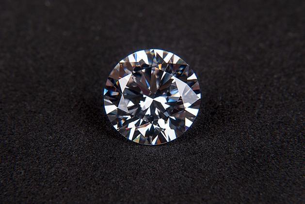 алмаз, рак