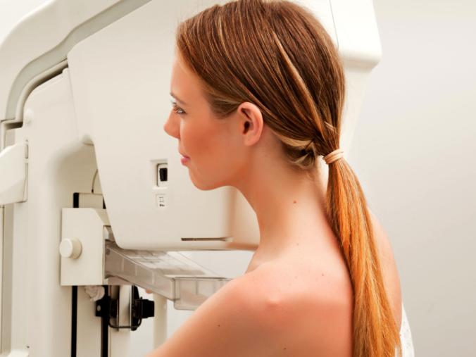 скрининг, рак молочной железы