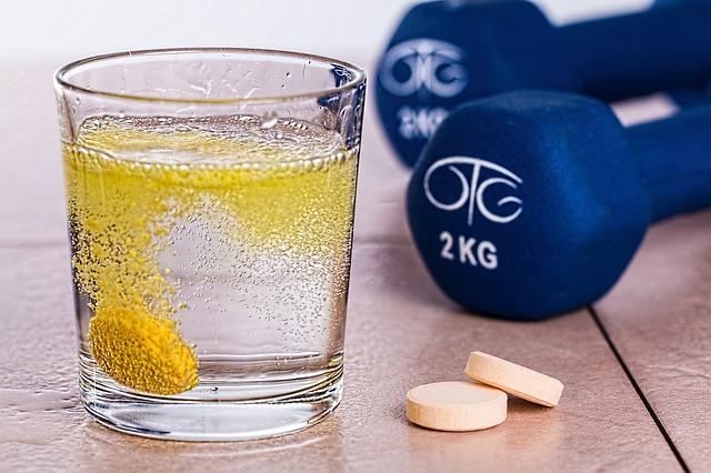 лекарственные средства, физические упражнения