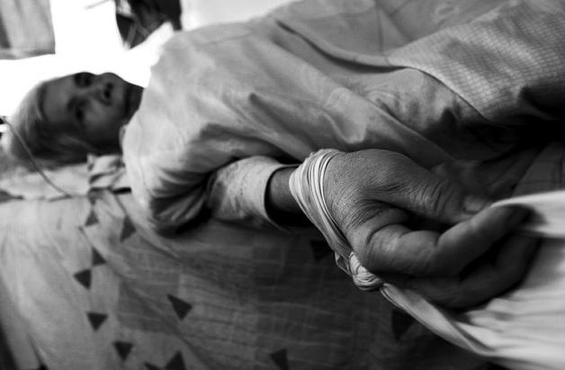 сон, болезнь Альцгеймера