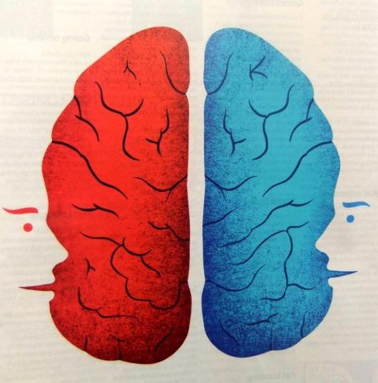 Знание двух языков может защитить когнитивную функцию после инсульта