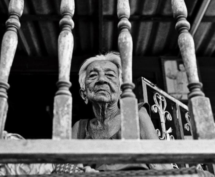 В поликлиниках появятся отделения для помощи пожилым людям