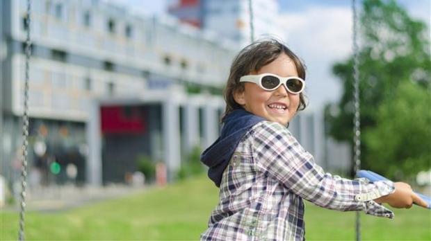 Цифровые очки помогут детям с амблиопией ©️XPAND 3D / Amblyz Glasses